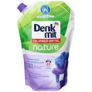 Эко гель для стирки цветных тканей DenkMit Nature 1,5 л