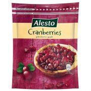 Клюква Alesto Cranberry 200 г