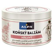 Гель для суставов согревающий Alpa Konsky Balzam 250 мл