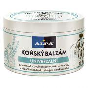 Гель для суставов охлаждающий Alpa Konsky Balzam 250 мл