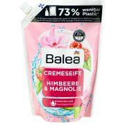 Сменная упаковка жидкого мыла Balea Himbeere & Magnolie 750 г