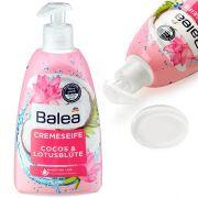 Жидкое мыло с дозатором Balea Cocos & Lotusblüte 500 г