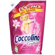 Кондиционер для белья Coccolino Frutti Rossi 700 мл