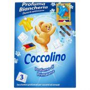 Освежитель для одежды в шкаф Coccolino Blue 3 шт