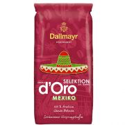Кофе в зернах Dallmayr Crema d'Oro Selektion Mexico 1000 г