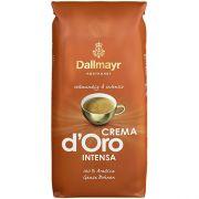 Кофе в зернах Dallmayr d´Oro Crema Intensa 1000 г