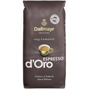 Кофе в зернах Dallmayr d´Oro Espresso 1000 г