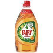 Жидкость для мытья посуды Fairy Мандарин 820 мл