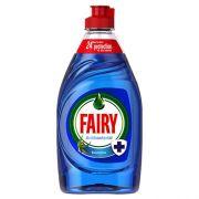 Антибактериальное средство для мытья посуды Fairy 625 мл