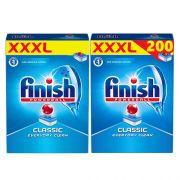 Таблетки для посудомоечных машин Finish Classic 200 шт