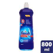 Ополаскиватель для посудомоечной машины Finish Shine & Protect 800 мл