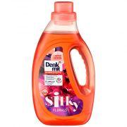 Гель для стирки цветных тканей DenkMit Silky Florals 1.1л