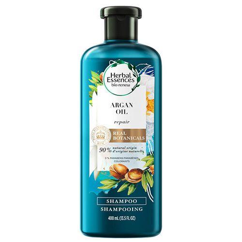 Шампунь для поврежденных волос Herbal Essences Argan Oil 400 мл