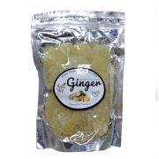 Сушеный имбирь с сахаром Thai Thip 500 г