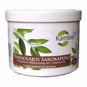 Крем для пяток от трещин с экстрактом чайного дерева Kambiel Tea Tree 500 мл