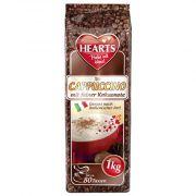 Капучино-порошок Hearts со вкусом какао 1кг