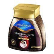 Растворимый сублимированный кофе Mövenpick Der Himmlische 100 г