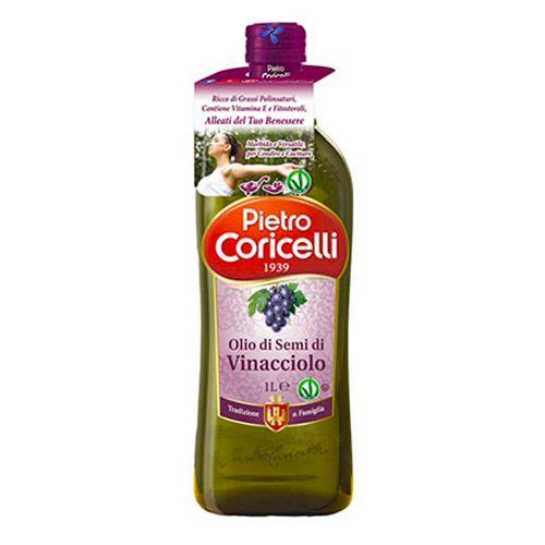 Масло из косточек винограда Pietro Coricelli Vinacciolo 1000 мл