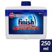 Промывка для посудомоечной машины Finish 250 мл