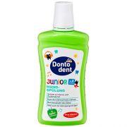 Жидкость для полоскания полости рта Dontodent Junior 500 мл