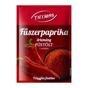 Паприка копченая молотая Thymos Fuszerpaprika füstölt paprikát 25 г