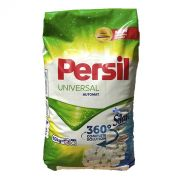 Порошок для универсальной стирки Persil Silan 128 стирок