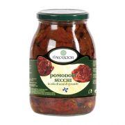 Итальянские вяленые помидоры в масле Italcarciofi 314 мл