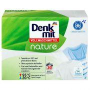 Органический стиральный порошок универсальный DenkMit Nature 20 стирок