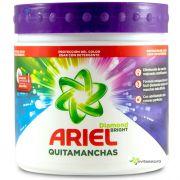 Пятновыводитель для цветного Ariel Color stain remover diamond bright 500 г