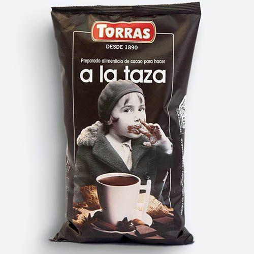 Какао порошок Torras 1000 г