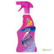 Пятновыводитель универсальный с распылителем Vanish Oxi Action Spray 500 мл
