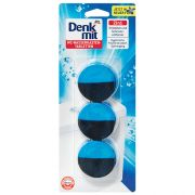 Чистящие таблетки для бачка унитаза DenkMit 3 шт