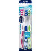 Зубные щетки для взрослых Dontodent Medium 3 шт